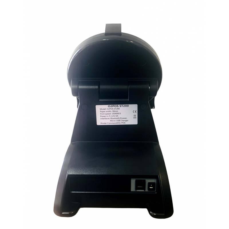 Balanza comercial profesional M5-30VE