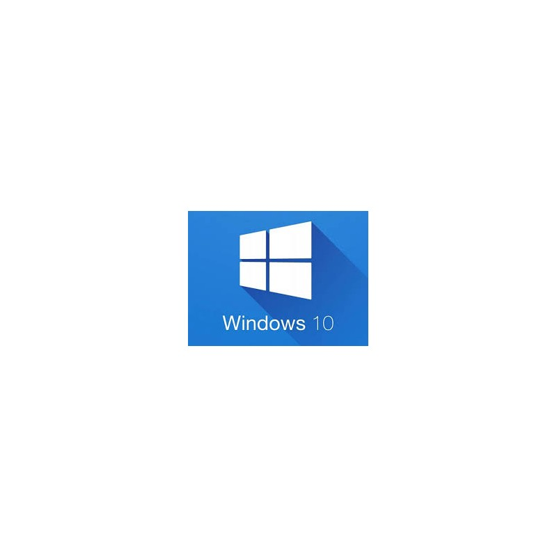 Windows 10 Lot para TPV