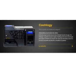 cashlogy 1500