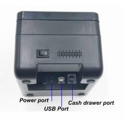 impresora 58 bluetooth