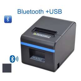 Impresora Bluetooth 80mm...