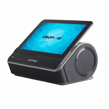 """OKPOS M-POS 10,1""""  2GB SSD 64GB Printer 3"""" WIN10"""
