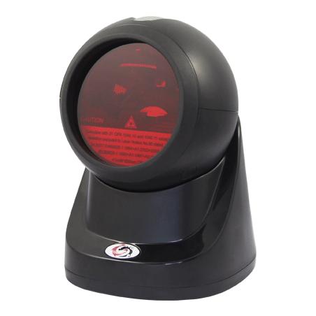 Scanner Tede Budho 20 omnidireccional USB
