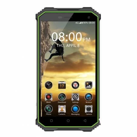 """MAX 20, PDA 5"""" HD, Android 7.0, QuadCore, 2+16Gb"""