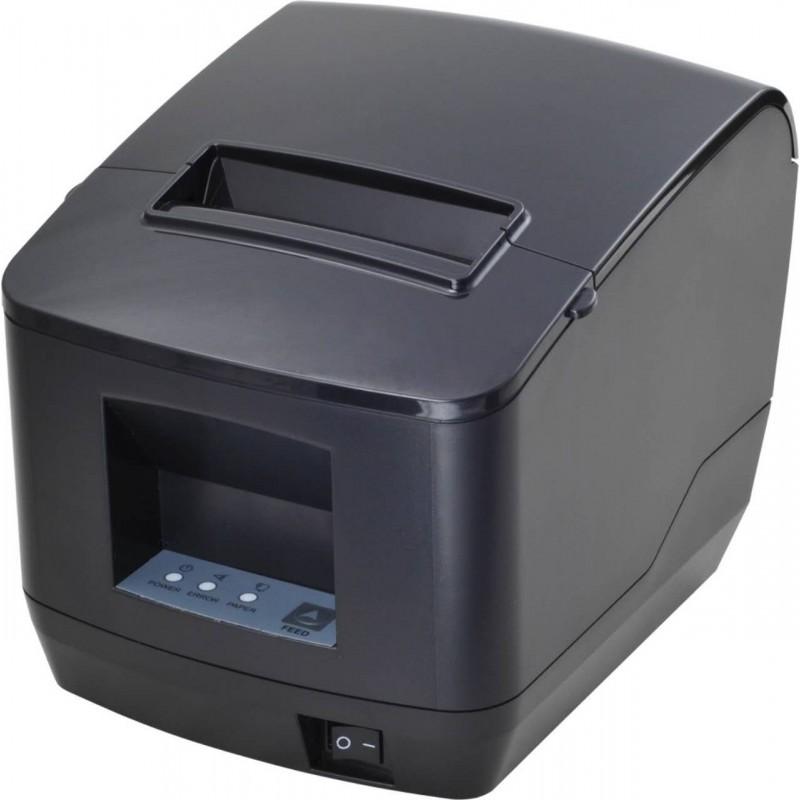 Impresora de Tickets Ethernet