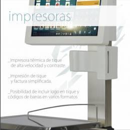 impresora xs touch