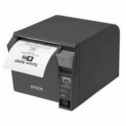 impresora tickets epson segunda mano tm t70