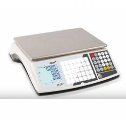 Balanza Gram XFOC-15 RS232