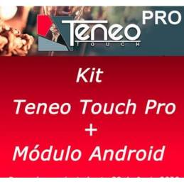 teneo touch pro
