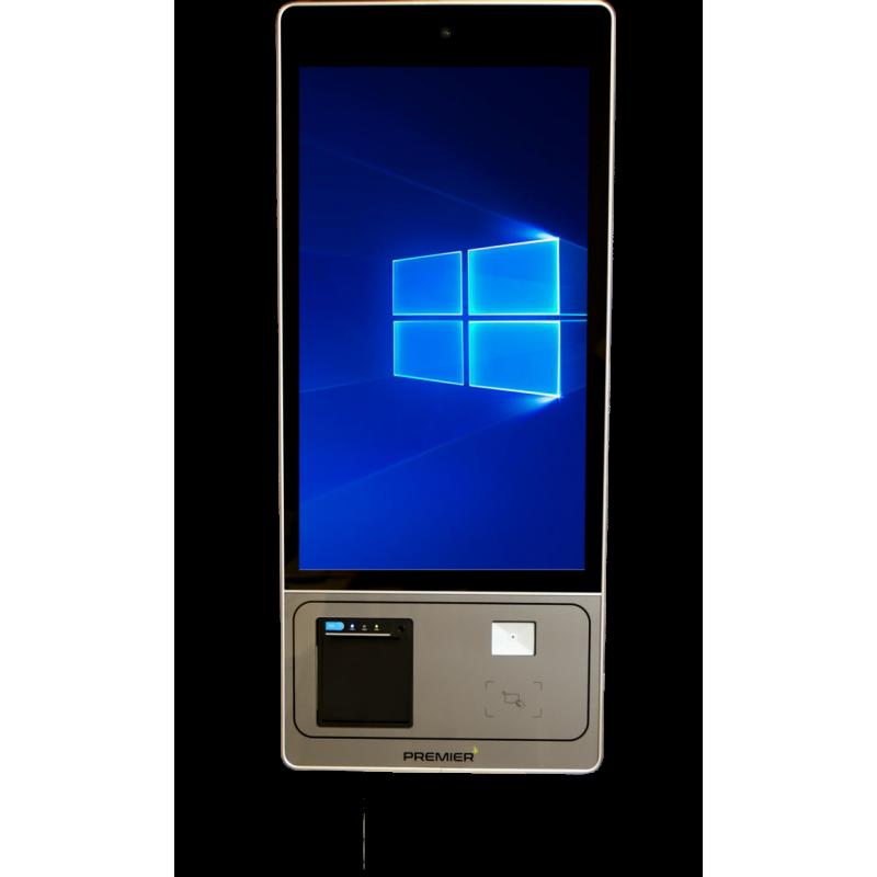 kiosko digital interactivo