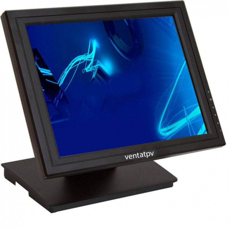 Monitor Tactil 15""