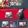 Software TENEO TOUCH para hostelería