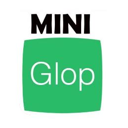 Software Glop Mini