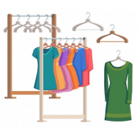 Tpv de Segunda Mano tiendas de Ropa, Boutiques, Calzado