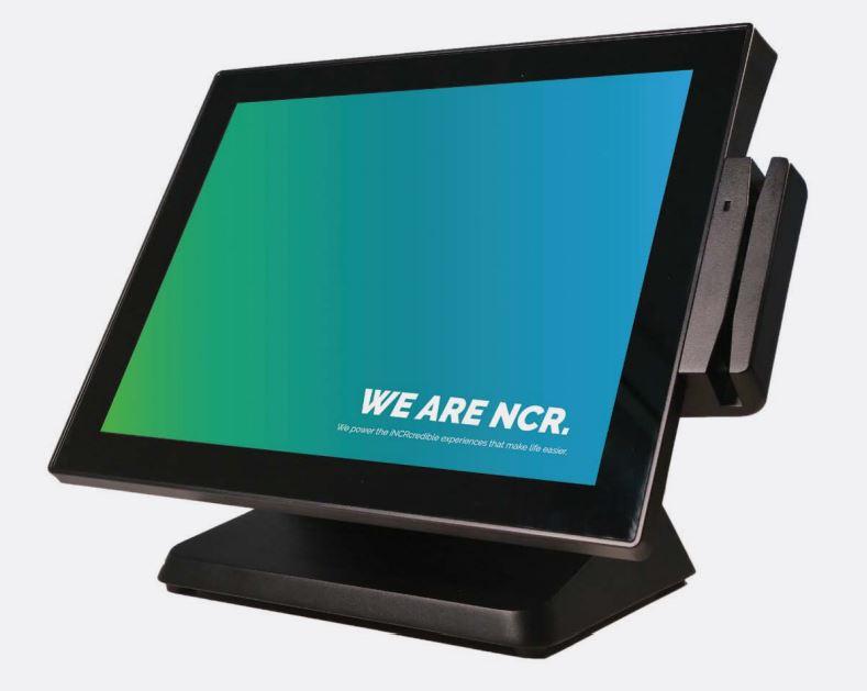 NCR EX15