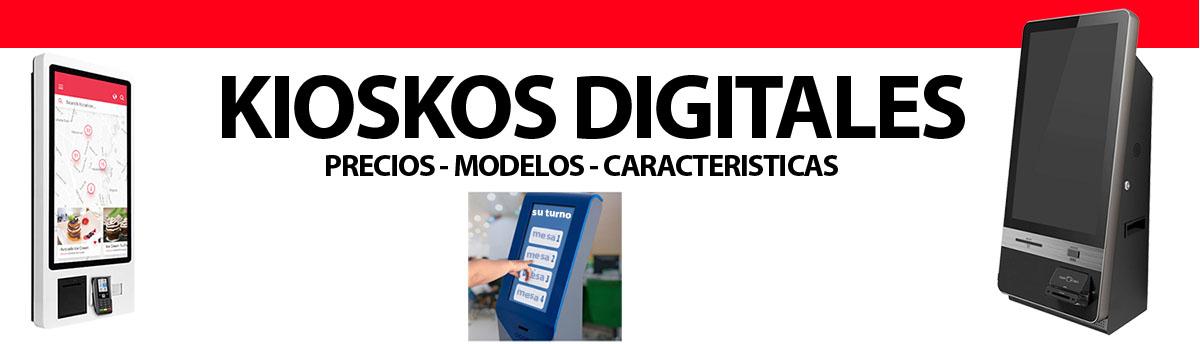 kiosko digital