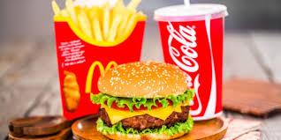 Tpv comida rápida