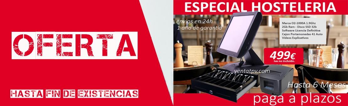Oferta Especial 499